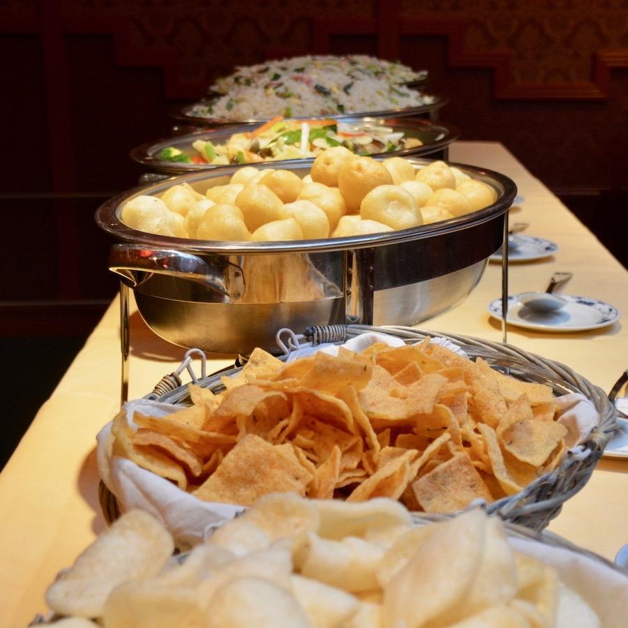 New Catering Basic » Bamboo-Inn Hapert &PE47